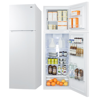 Apartment Refrigeration