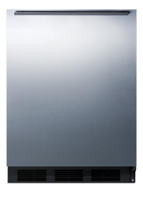 CT663BBISSHHADA 24 Inch Built-In Refrigerator-Freezer, ADA Compliant