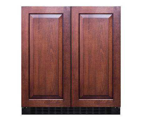 """FFRF3070BIF 24"""" Wide Built-In Refrigerator-Freezer, ADA Compliant"""