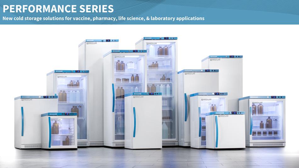 Medical Lab Performance Series