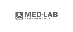 Medical Lab Performance Series Logo