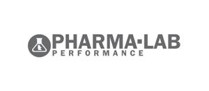 Pharma Lab Performance Series Logo