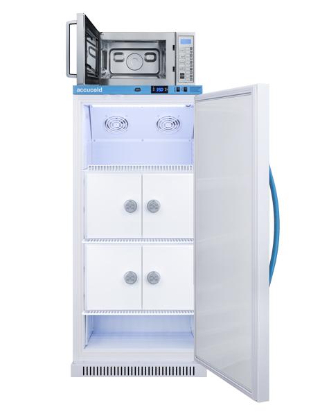 Microwaves for Breast Milk Storage