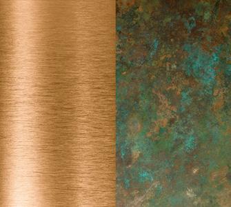 Copper Oxidation