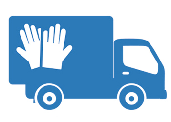 White Glove Delivery Available