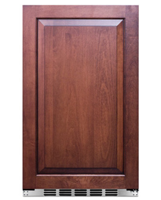 Shallow Depth Built-In All-Refrigerator - Panel Ready FF195IF