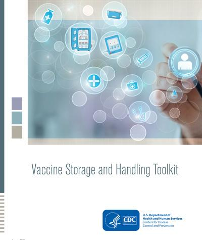 CDC Storage Handling Toolkit