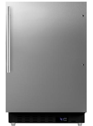 ALR47BSSHV Builtin Refrigerator