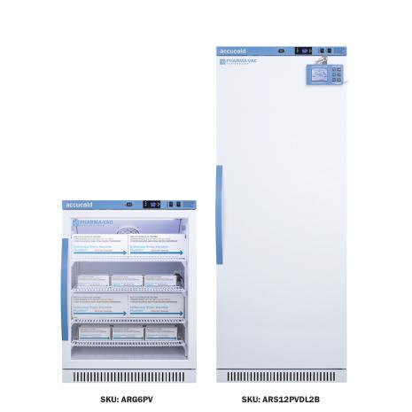 Pharmaceutical Refrigeration