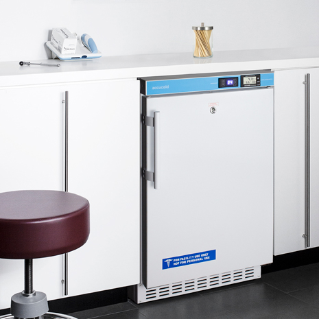 ACR Unit Point of Care Storage