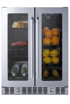 Produce Refrigeration