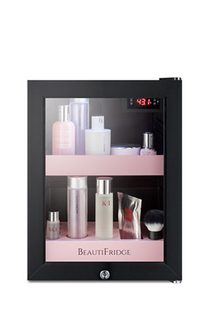 Beautifridge Skincare Refrigerator