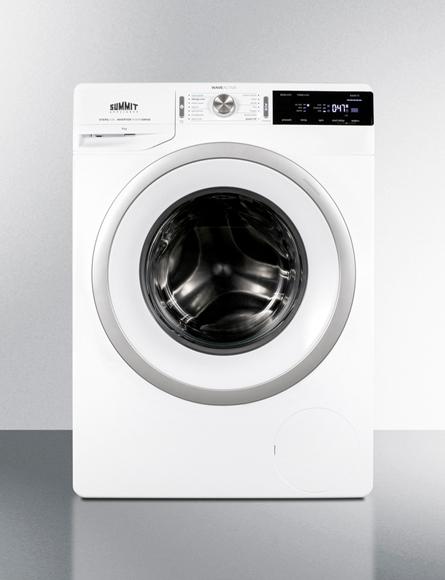208-240V Washer SLW241W