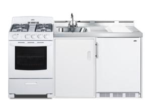 Kitchenette Plus Series