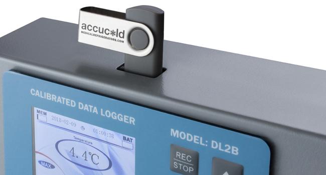 Dl2b_datalogger close-up