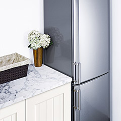 Slim-line Refrigerator
