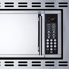 Built-In Microwaves & Ovens