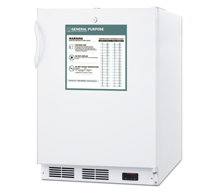 General Purpose Refrigeration