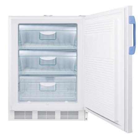 Low Temp Freezers