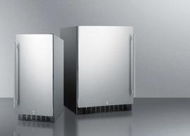 Refrigerators & Beverage Centers
