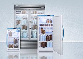 All Medical Refrigerators