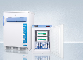 All Medical Freezers