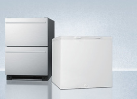 All General Purpose Refrigeration