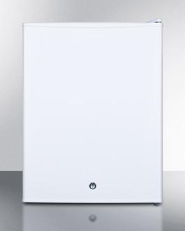 FF28LWH Refrigerator Front