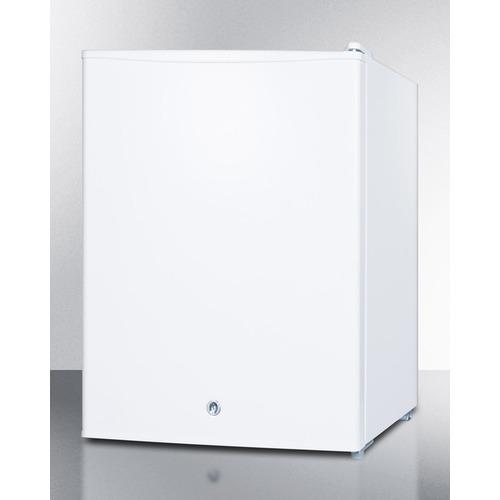 FF28LWH Refrigerator Angle