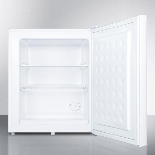 FS30L Freezer Open