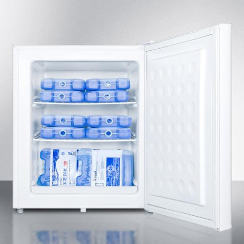 FS30L Freezer Full