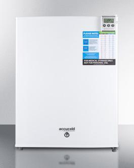 FF28LWHVAC Refrigerator Front