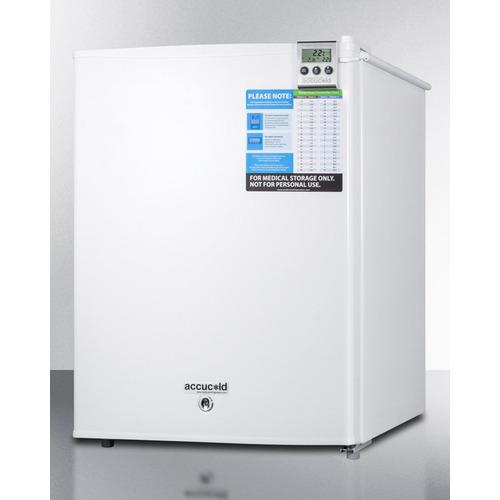FF28LWHVAC Refrigerator Angle