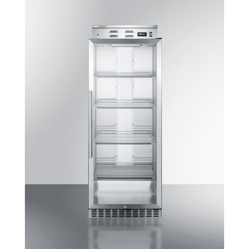 PHC115G Warming Cabinet Front