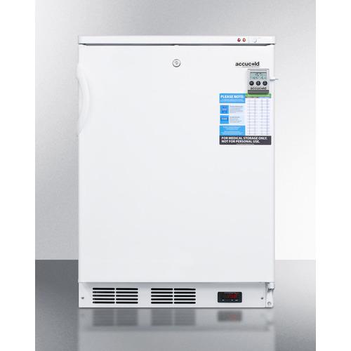 VT65MLBIVAC Freezer Front