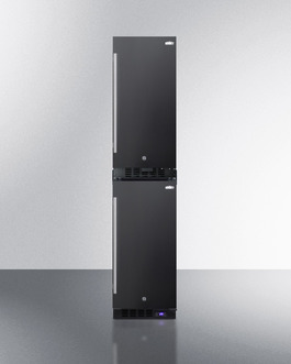 Stack15 Accessory Front