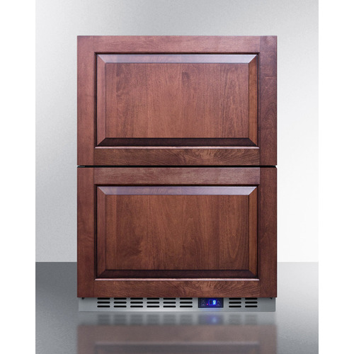 CL2R248 Refrigerator Front