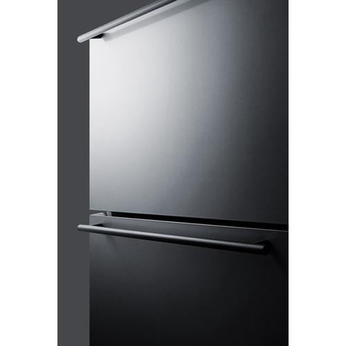 CL2F249 Freezer Detail