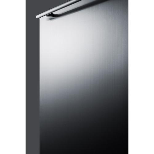 CL68ROS Refrigerator Detail