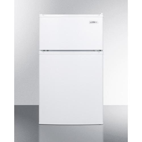 CP351WADA Refrigerator Freezer Front