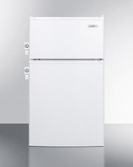 CP351WLLADA Refrigerator Freezer Front