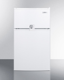 CP351WLLF2 Refrigerator Freezer Front