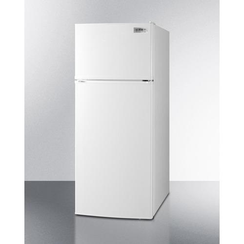 FF1118W Refrigerator Freezer Angle