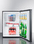 FF29K Refrigerator Full