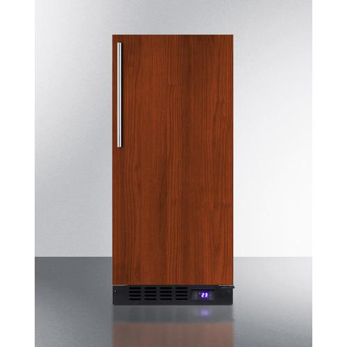 SCFF1533BIF Freezer Front