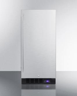 SCFF1533BCSS Freezer Front