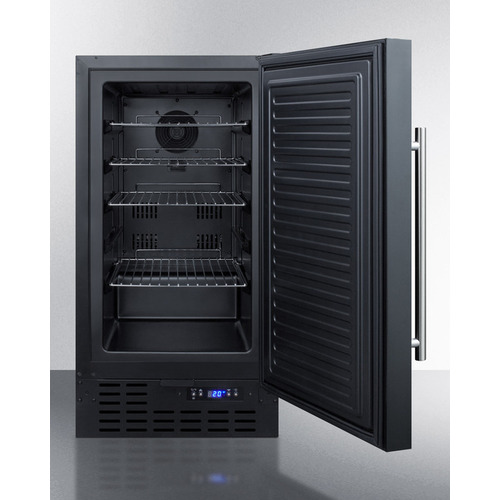 SCFF1842ADA Freezer Open