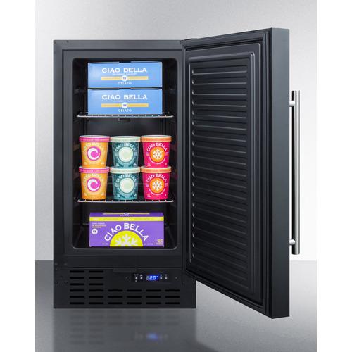 SCFF1842ADA Freezer Full