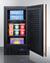 SCFF1842IFADA Freezer Full