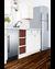 SCFF1842SSADA Freezer Set